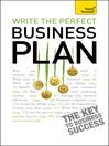 Write the Perfect Business Plan (eBook)